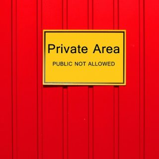 приватность вк