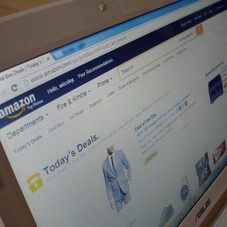 Amazon Asistant на компьютере Windows 10