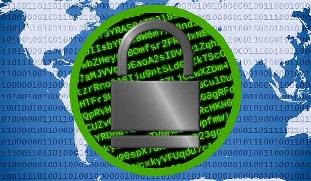 изменить пароль в майле