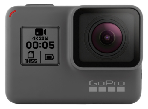 Видеокамера экшн GoPro Hero 5 Black Edition