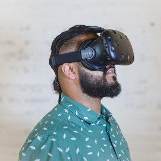 виртуальная реальность приложение Windows 10