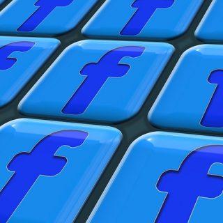 скрыть друзей в фейсбук