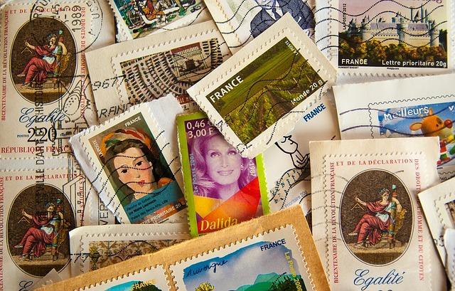 сбор почты