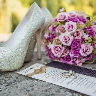 кольца венчание