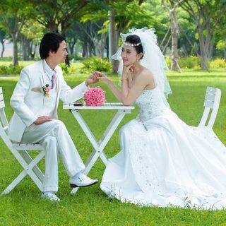 свадьба стихи