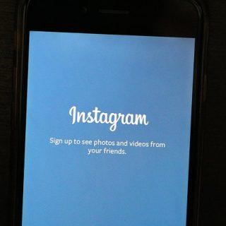 инстаграм instagram язык русский английский