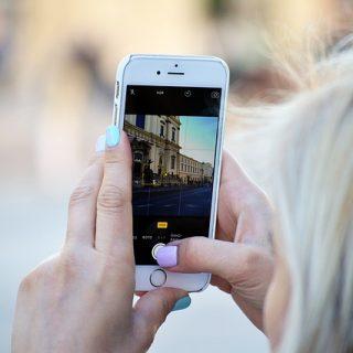 смартфон камера
