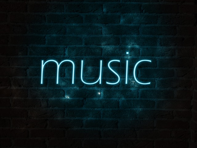 музыка windows 10