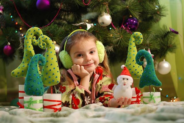 новый год украшения праздник