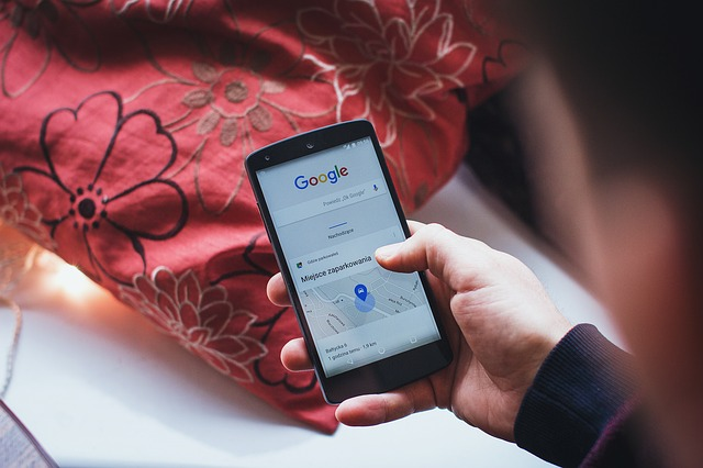 телефон андроид google