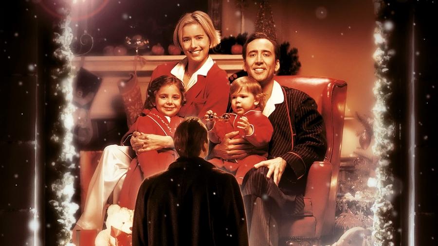 фильм семьянин
