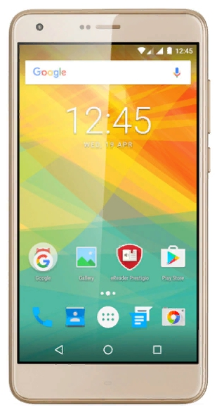 Смартфон Prestigio Grace S7 Duo LTE