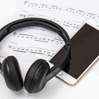 телефон андроид мелодия звонок вызов