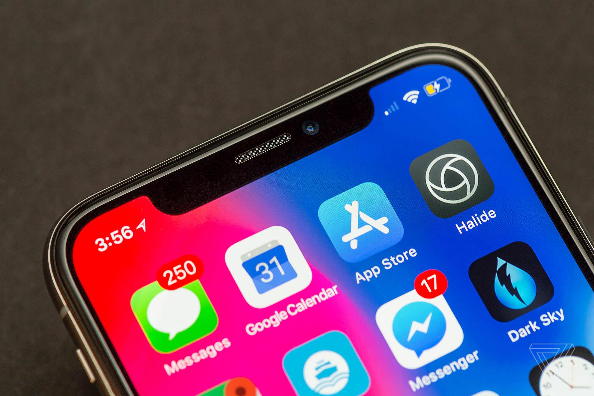 launcher theme iphone x тема айфон х на телефон андроид
