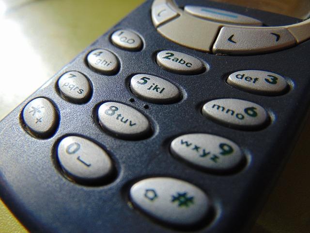 телефон нокиа 3310