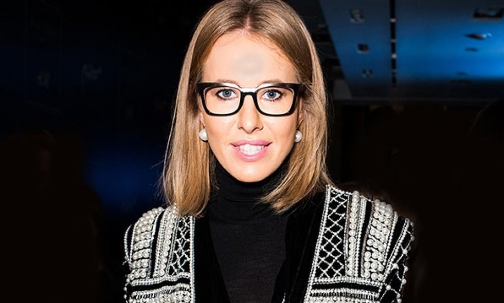 Собчак Ксения Анатольевна кандидат в президенты России 2018