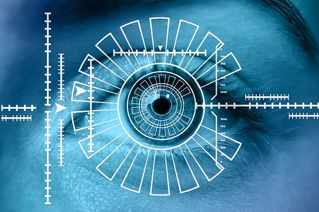 сканер андроид QR код