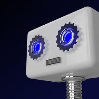 робот бот bot robot telegram телеграм