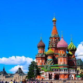 Москва Кремль фото