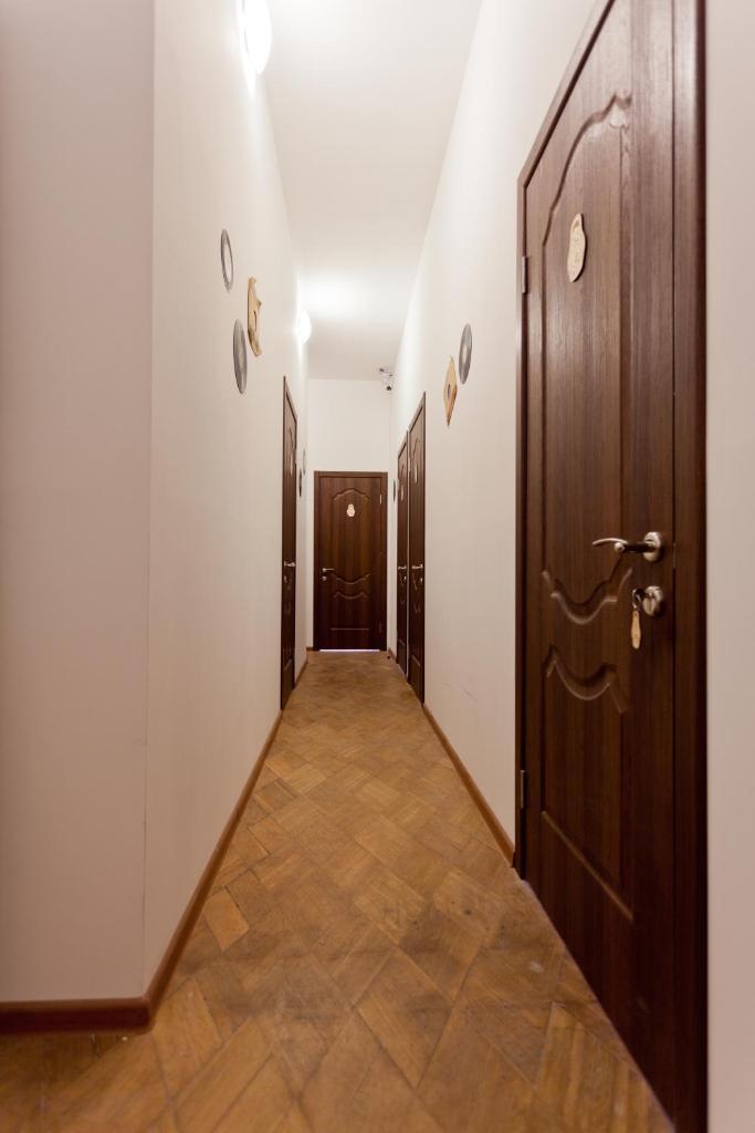 Retro Moscow Hotel