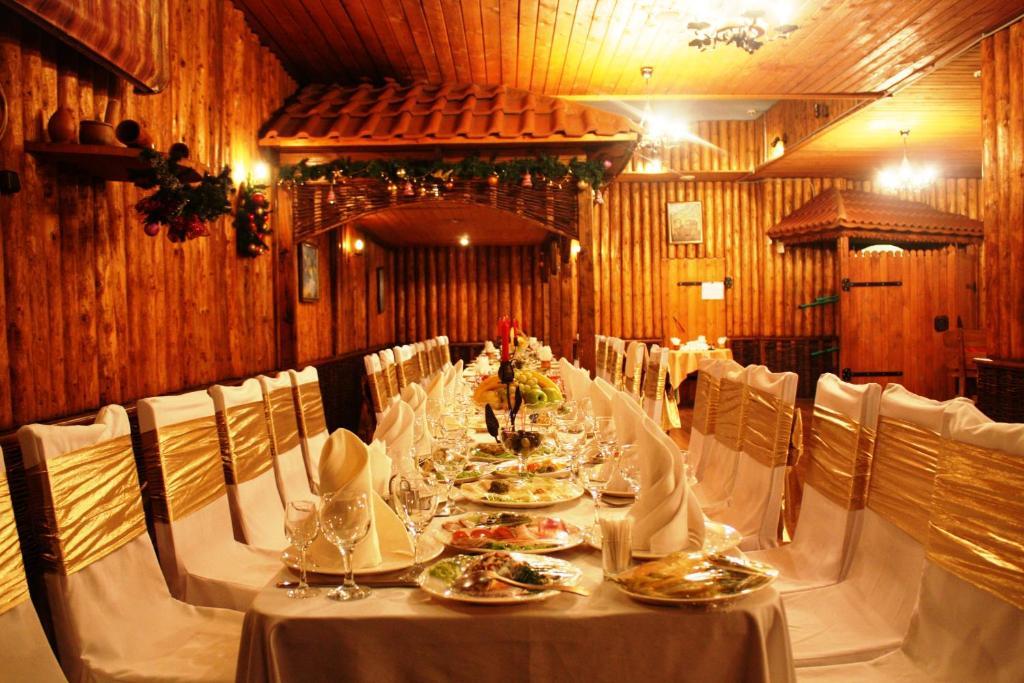 Гостиница Останкино