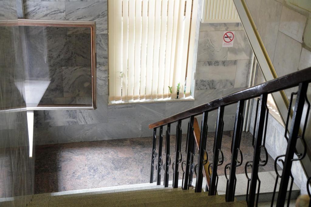 Отель Хаус Москва