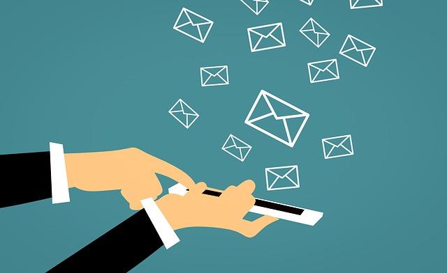 телефон почта сообщения