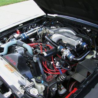 устройство автомобиля двигатель