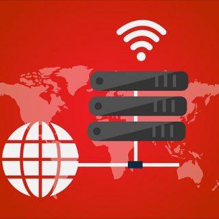 vpn виртуальная сеть