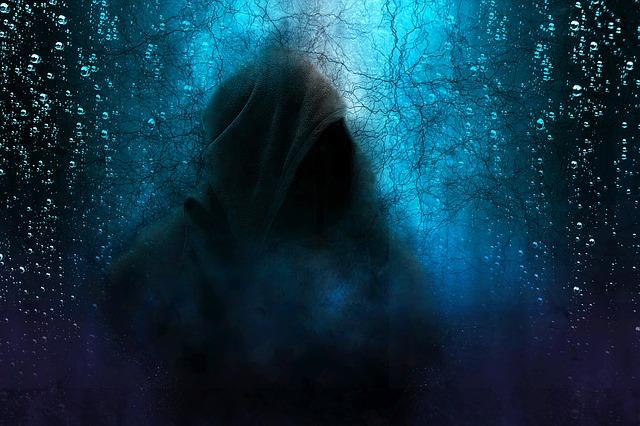 дух приведение призрак