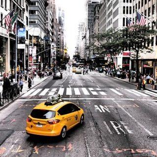 такси приложение заказ