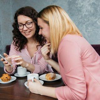 общение чат смартфон приложение беседа