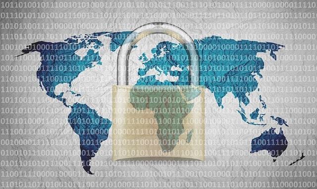 кибер защита данных интернет безопасность