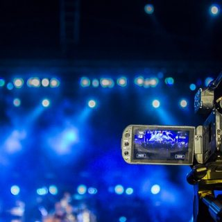 камера видео трансляция