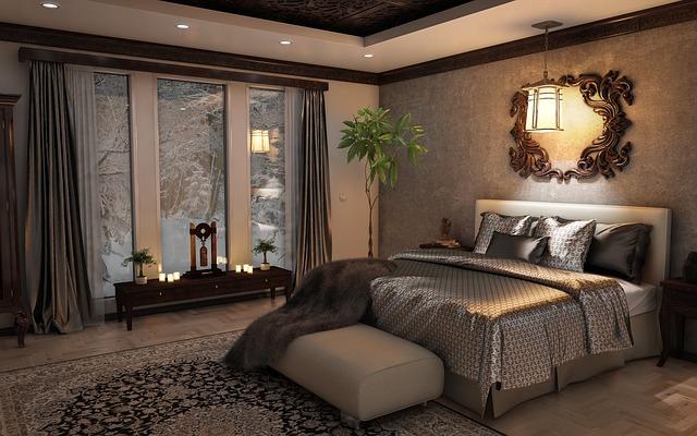 гостиная bedroom интерьер