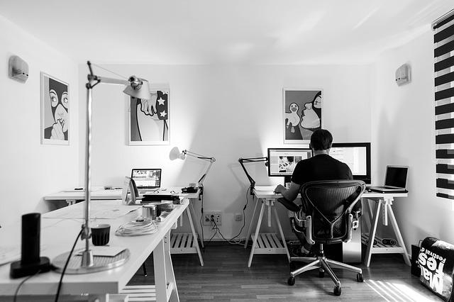 офис работа