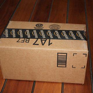 доставка упаковка