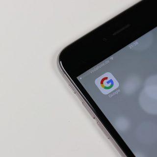 смартфон гугл почта