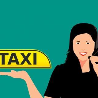 такси служба поддержки