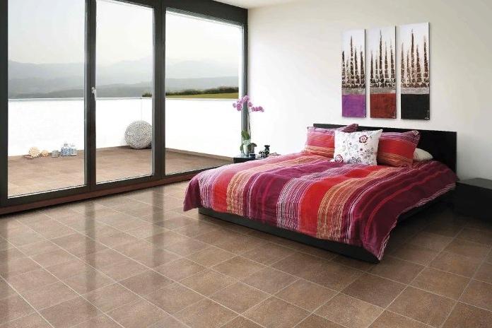 плитка спальня дизайн квартиры