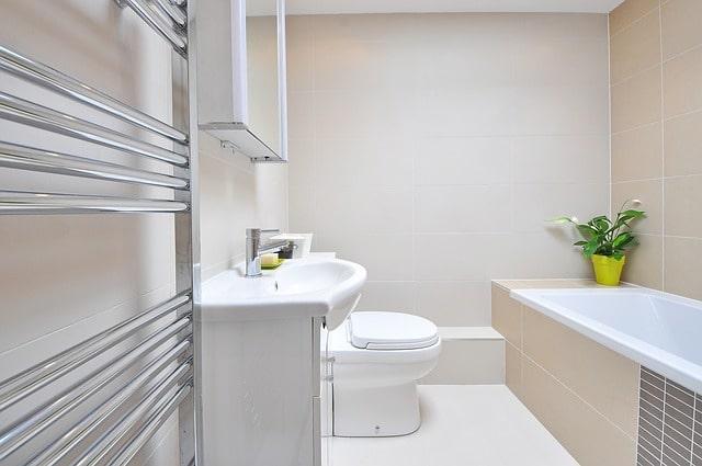 ванна фото туалет