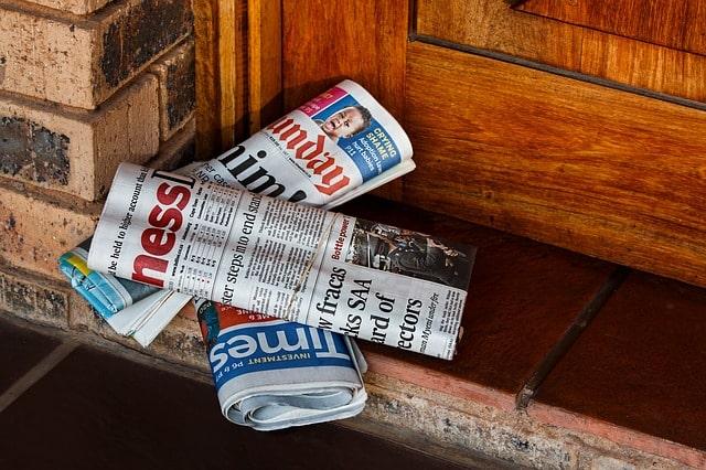 газета новости пресса