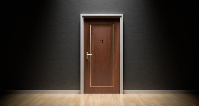 дверь входная межкомнатная