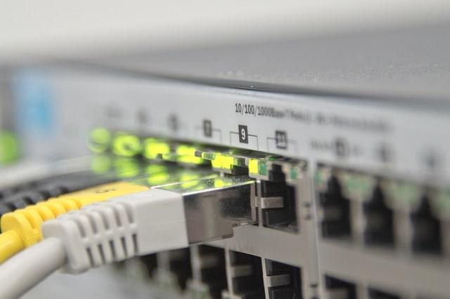 ethernet интернет кабель подключение компьютер