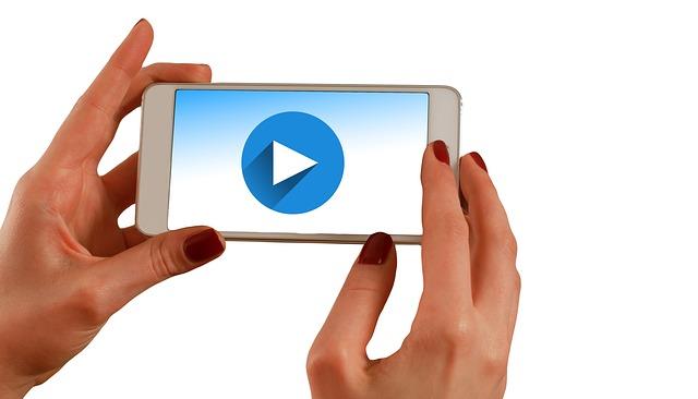 видео смартфон приложение