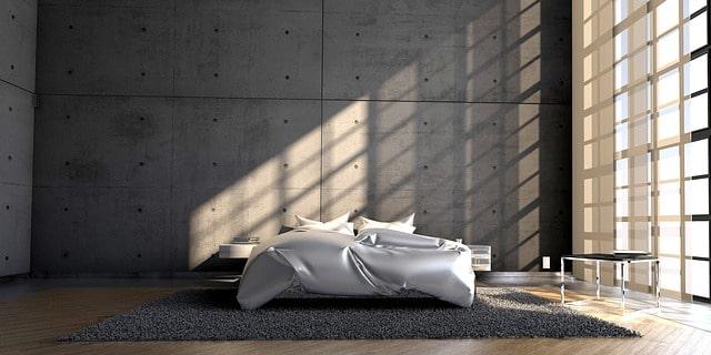 спальня дизайн интерьер