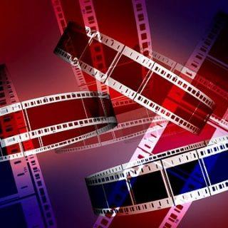 видео канал кино плёнка кадры фильм
