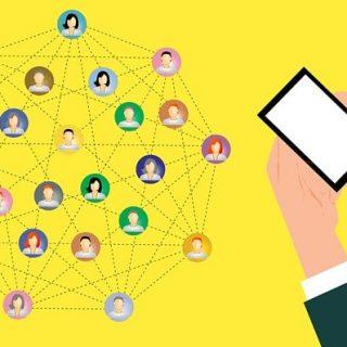 сеть общий доступ