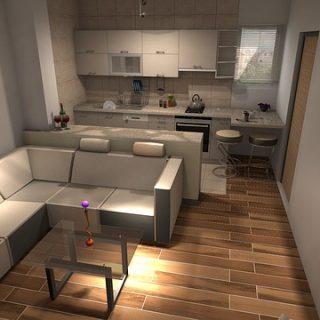диван кухня мебель
