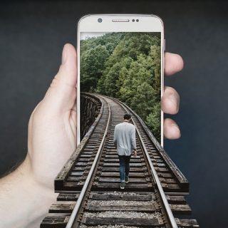 смартфон фото 3d